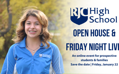 Open House & Friday Night Live